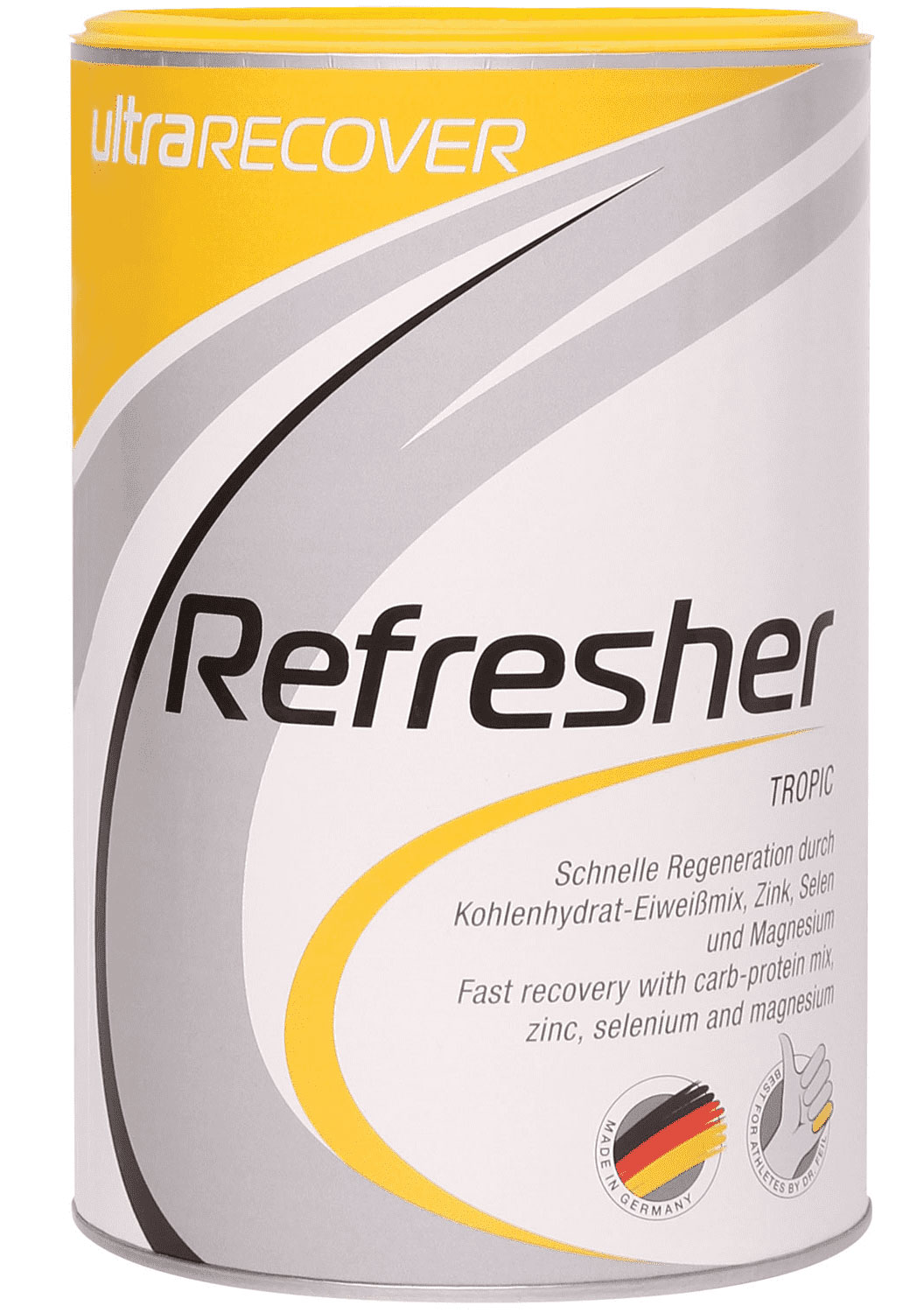Refresher 500g Dose